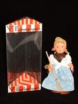 Hummelwerk by W Goebel Oeslau 1966 Vinyl Gretel Doll #1806 in Original Box - $39.99