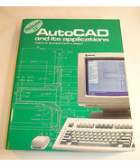 AutoCad And Its Applications Terrence M. Shumaker David A. Madsen 0-8700... - $42.99