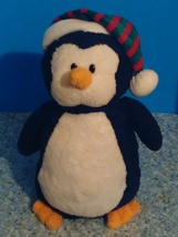 Ty Original Beanie Buddy plush penguin - $8.50