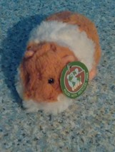 Goffa 6in plush  hamster - $7.50