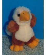 Steven Smith 6 inch plush eagle - $10.00