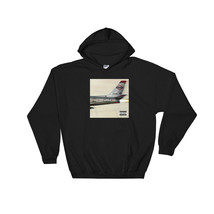 Eminem Kamikaze Hoodie Sweatshirt Hip Hop Rap merch Stan Dr Dre Shady De... - $31.49