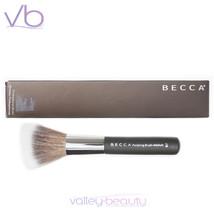 BECCA Polishing Brush Medium #57 New in Box, Handcrafted, Finest Quality - $18.00