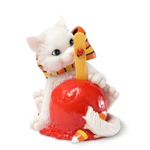 Charming Purrsonalities You're The Sweetest Thing Cat Figurine Enesco 3.... - $13.98