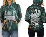 Hoodie women a day to remember thumb155 crop