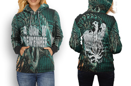 hoodie women A Day To Remember - $43.99+
