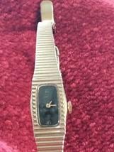 Vintage Ladies Jubilee 10k Rgp. Watch - $9.89