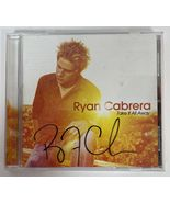 """Ryan Cabrera Signed Autographed """"Take it All Away"""" Music CD - COA Holograms - $59.99"""