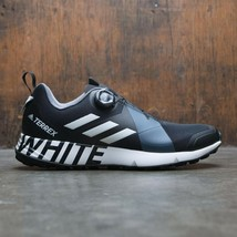 Adidas X Blanc Alpinisme Hommes WM Terrex Deux GTX Chaussures Noir Blanc... - $224.44