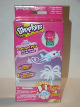 Shopkins - Go Shopping! Card Game - Includes 1 Exclusive Shopkins - $12.00