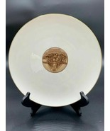 Lenox C-567 Limited Edition Pittsburgh Bicentennial Ivory Dinner Plate - $15.79
