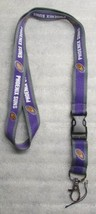 NBA Phoenix Suns Disconnect Disconnecting LANYARD KEY CHAIN Ring Keychai... - $14.99