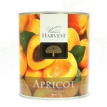 Apricot #10 Can Fruit Wine Base 96oz Vintners Harvest Canned Wine Kit 3 Or 5 Gal - $34.60