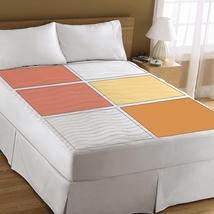 Sunbeam Therapeutic Heated Mattress Pad - Many Sizes K-CK-Q-F-TW - $149.99+