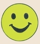 12 Pins - SMILEY FACE , smile happy lapel pin sp086