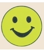 12 Pins - SMILEY FACE , smile happy lapel pin sp086 - $12.00