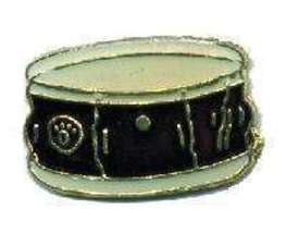 12 Pins - SNARE DRUM , hat tac drums lapel pin #4132 - $8.00