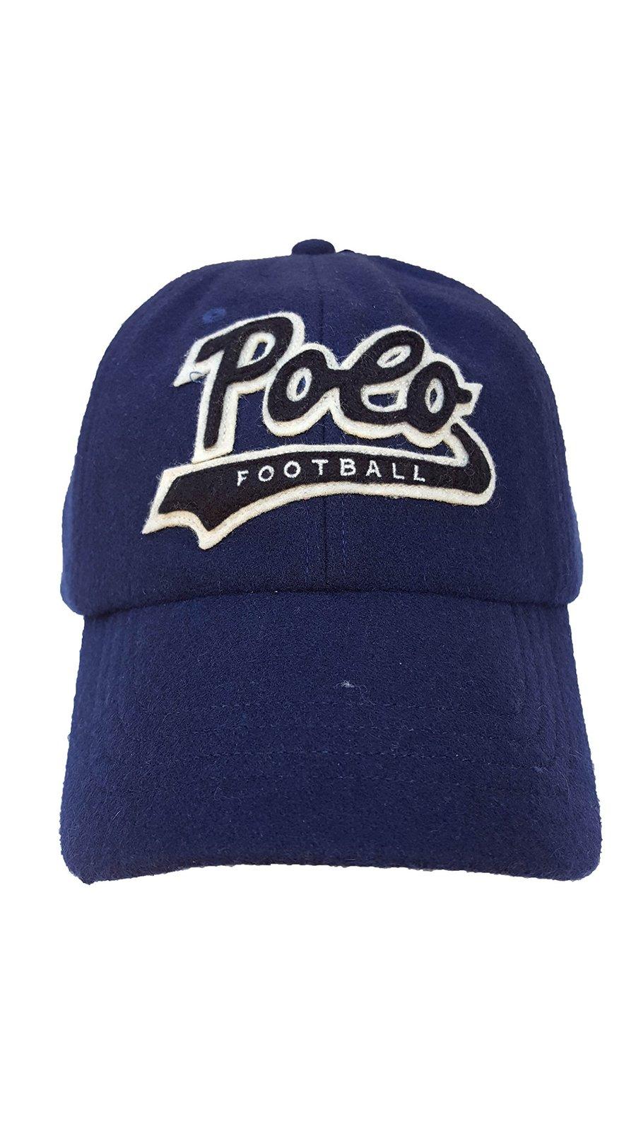 c60983214 Polo Ralph Lauren Mens Wool - Blend Football and 50 similar items