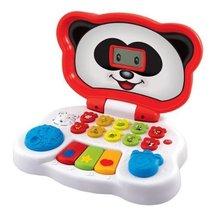 VTech - Animal Friends Toddler Laptop by VTech - $19.75
