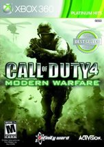 Call of Duty 4: Modern Warfare - Game of the Year Edition [Xbox 360] - $5.74