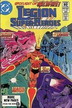 Legion of Super-Heroes, The (2nd Series), Edition# 283 [Comic] [Jan 01, ... - $7.35