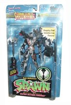 McFarlane Toys Year 1996 Spawn Series 4 Deluxe ... - $11.75