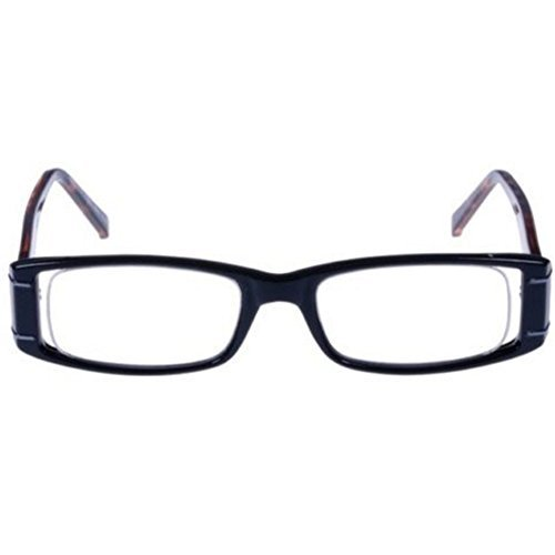 Primary image for Foster Grant Magnivision GRACIE Women's Black Readers +1.25