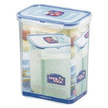 Lock&Lock 60-Fluid Ounce Rectangular Food Container, Tall, 7-1/2-Cup - $21.77