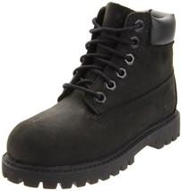 Timberland 6-Inch Premium Waterproof Boot (Toddler/Little Kid/Big Kid),B... - $79.15