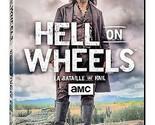 Hell on Wheels: Season 5: Volume 2: The Final Episodes (Bilingual)