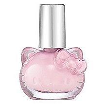Hello Kitty Liquid Nail Art Nail Polish in Bubble Gum - €27,04 EUR