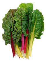 11,600mg Open-pollinated BRIGHT LIGHTS Rainbow Chard Seeds~Rare Blend 300+ - $11.73
