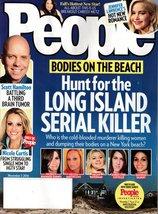 People Magazine November 7, 2016 | Long Island Serial Killer [Single Iss... - $3.22