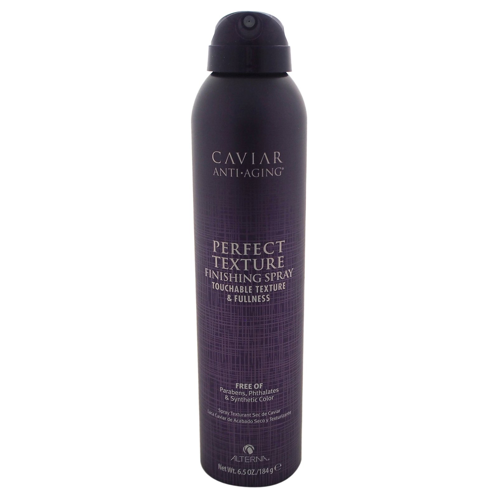 Alterna Caviar Anti-aging Perfect Texture Finishing Spray-6.5 oz.