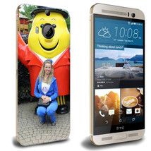 Htc One M9 Plus - Personalized Hard Case - $15.00