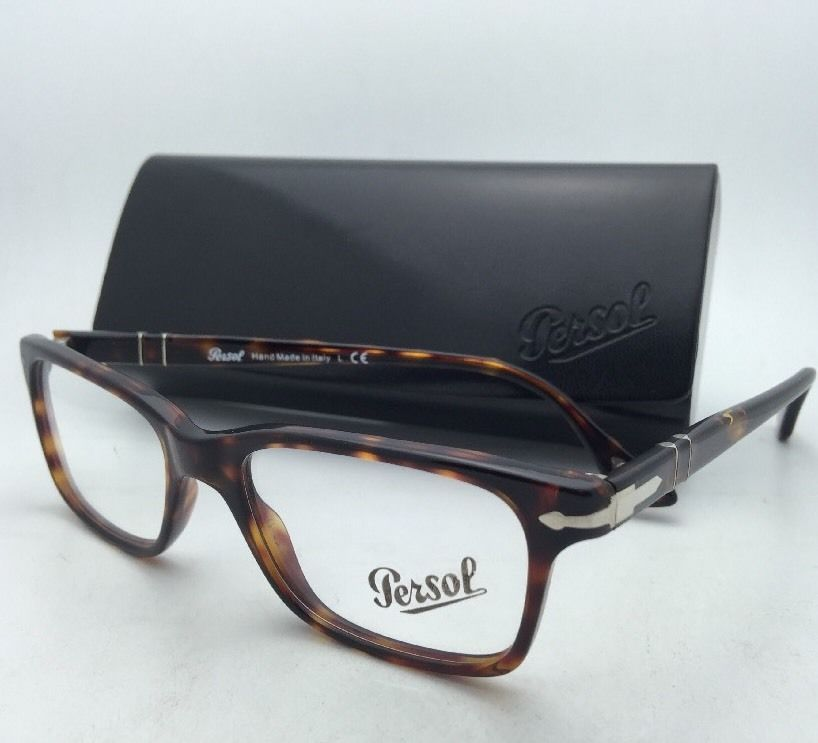 480348be04 New PERSOL Rx-able Eyeglasses 3030-V 24 and 50 similar items