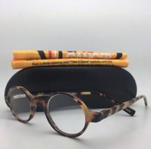 Readers EYE•BOBS Eyeglasses P.BODY 2188 19 +1.25 38-15 Tokyo Tortoise Frame