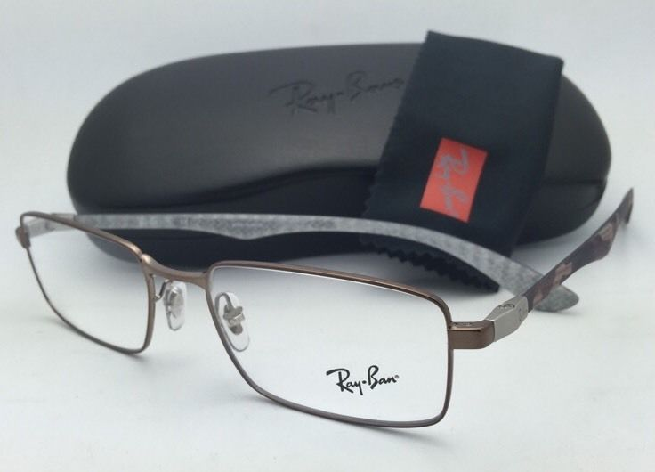 d8f28e2b61746 New RAY-BAN Rx-able Eyeglasses TECH RB 8416 and similar items