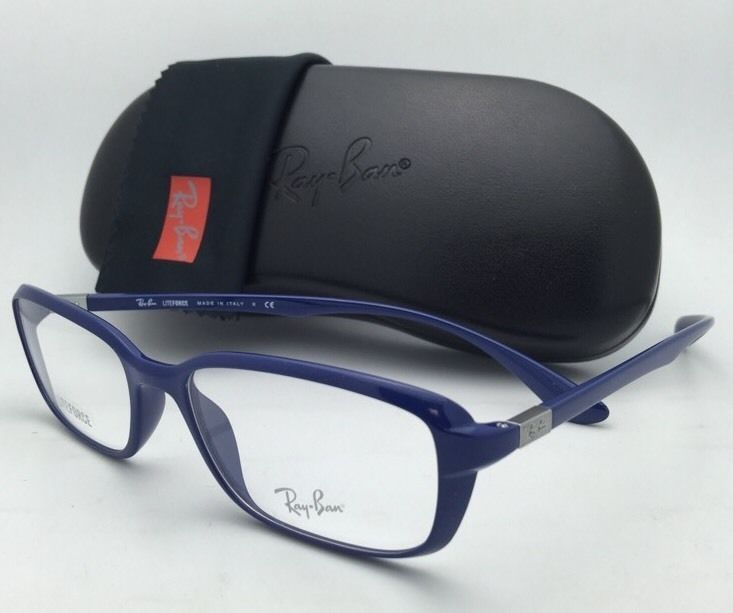 fe60ad39ab New RAY-BAN Eyeglasses LITEFORCE RB 7037 and 50 similar items. S l1600