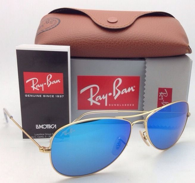 306c364ef19 New Ray-Ban Sunglasses RB 3362 COCKPIT and 50 similar items. S l1600