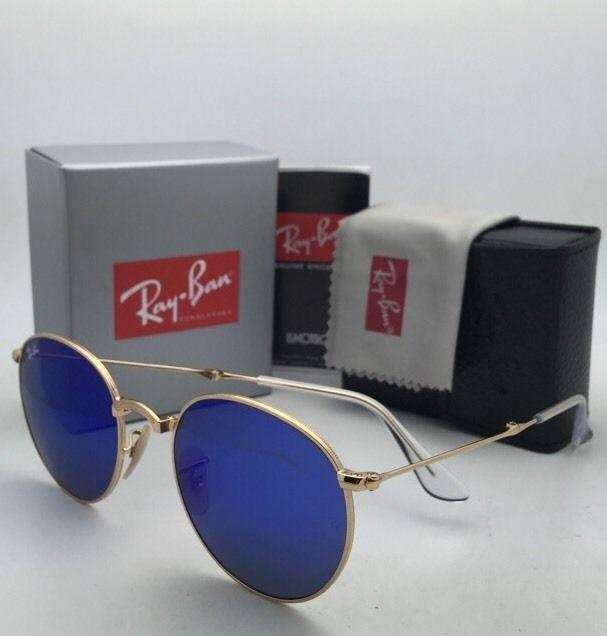 6e86a087675 Folding RAY-BAN Sunglasses RB 3532 001 68 and 50 similar items