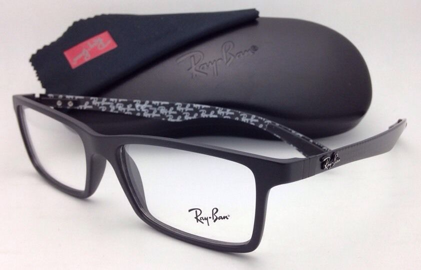 d62d809bf92 New RAY-BAN Eyeglasses TECH SERIES RB 8901 and 50 similar items