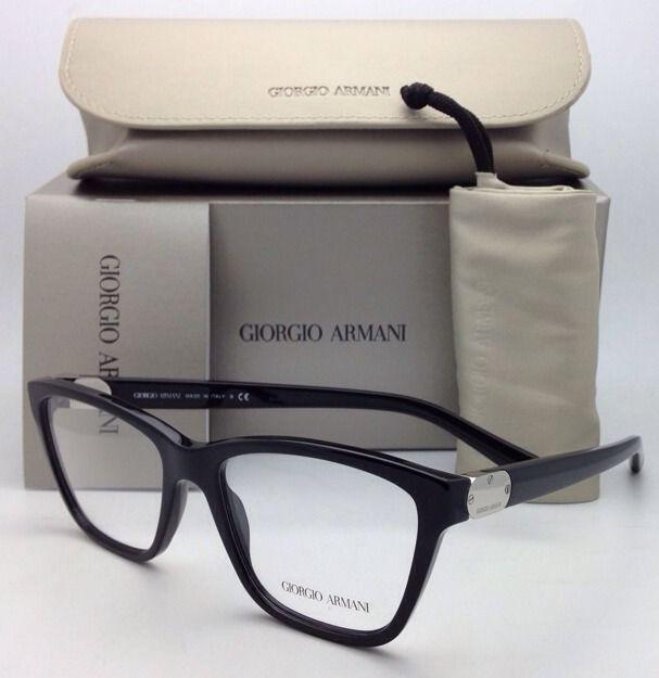 42b421784a38 New GIORGIO ARMANI Eyeglasses AR 7033 5017 and 50 similar items. S l1600