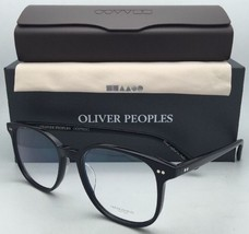 New OLIVER PEOPLES Eyeglasses SCHEYER OV 5277U 1005 52-18 140 Black Frames