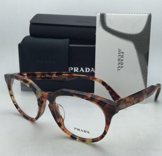 7839cd8f7b71 New Prada Journal Eyeglasses Vpr 13S-F and 50 similar items. S l1600