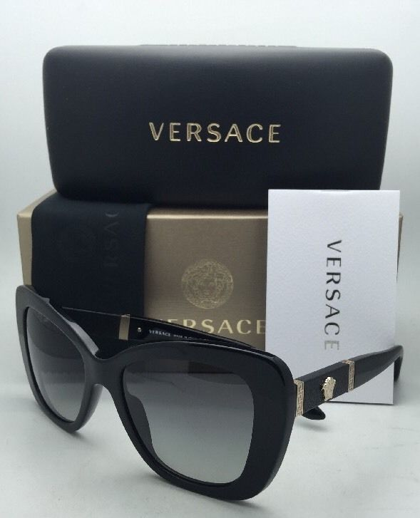 8129098473 New VERSACE Sunglasses VE 4305-Q GB1 11 and 50 similar items