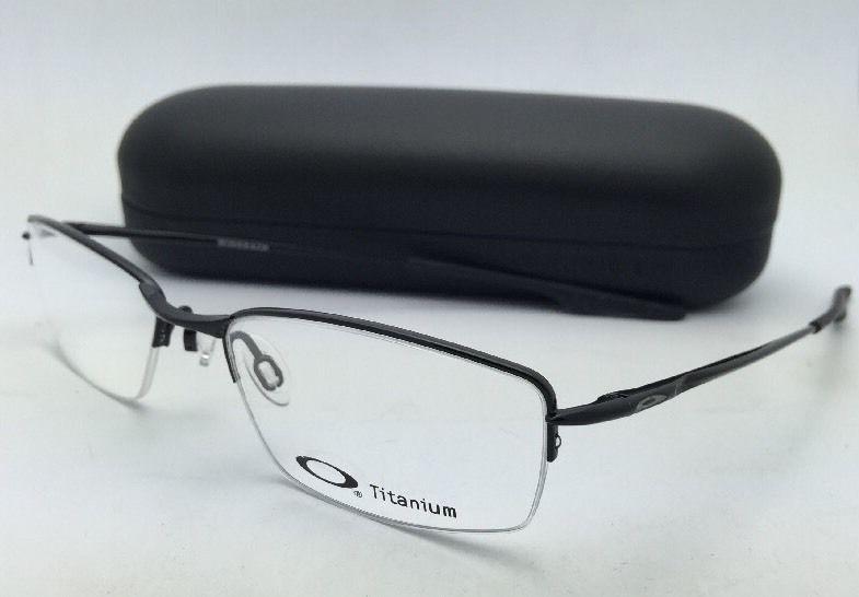 0b571e439fb New OAKLEY Titanium Eyeglasses WINGBACK OX and 49 similar items. S l1600