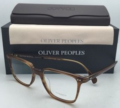 New Oliver Peoples Eyeglasses Opll Ov 5317U 1011 51-18 Raintree Frames w/ Clear - $389.95