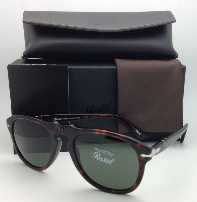 2a918f55eac New Authentic PERSOL Sunglasses 649 24 31 and 36 similar items. S l1600