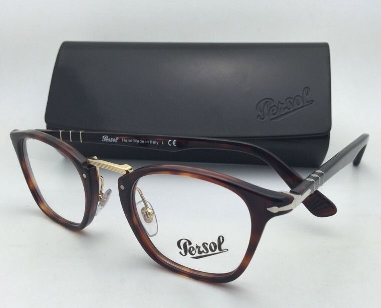 80133d4b3ff9c New PERSOL Eyeglasses Typewriter Edition and 50 similar items. S l1600